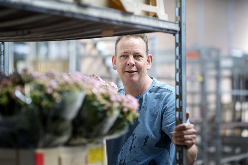 Boer Jaap Boer zoekt vrouw 2018 first impression Lisette Schrijft