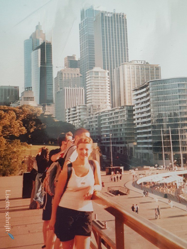 Sydney australie Lisette Schrijft