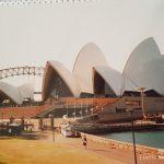 Mijn reis naar Australië deel 2: De plannen zijn al gewijzigd