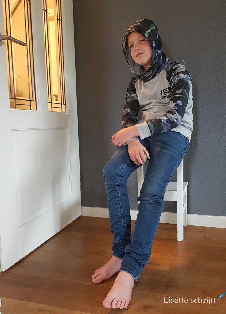 indian blue jeans spijkerbroek lisette schrijft
