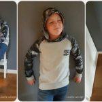 Een nieuwe winteroutfit voor de puber van Indiana Blue Jeans