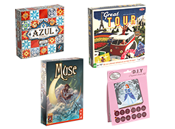 speelgoed van het jaar 12 tot 17 jaar Lisette Schrijft