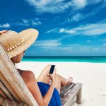 Whatsapp komt met een vakantiemodus: wat een superidee!