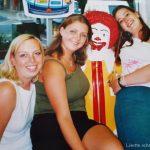 een bijzondere verjaardag in Australie Lisette Schrijft