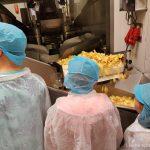 Boerderij Chips maken Lisette Schijft