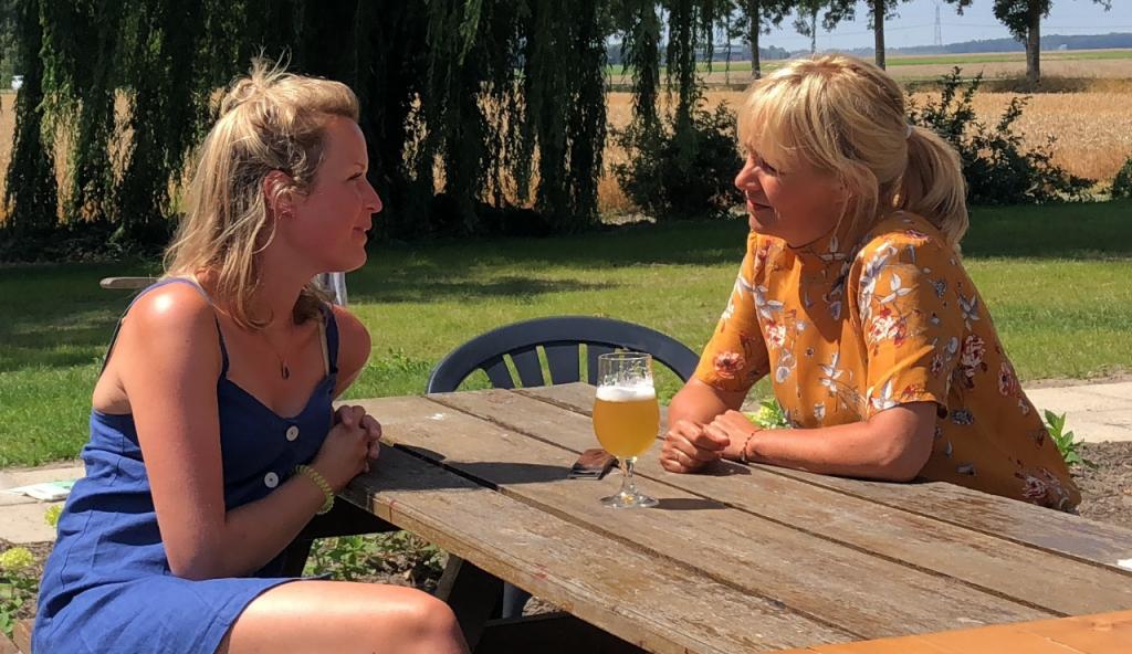 boer zoekt vrouw blog 2018 Marit heeft gejankt om Wim Lisette Schrijft