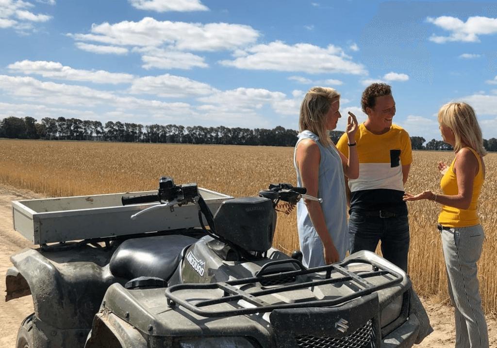 Boer zoekt vrouw blog Lisette Schrijft