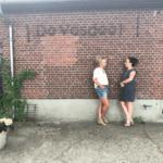 Boerin Michelle poëtisch bij Boer zoekt Vrouw 2018 Lisette Schrijft
