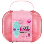 Winactie gesloten: L.O.L. Surprise! Bigger Surprise! De koffer met >60 verrassingen