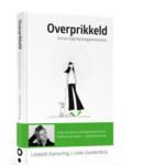 review overprikkeld eerste hulp bij hoogsensitiviteit liesbeth kamerling Lisette Schrijft