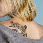 Zal ik een tattoo nemen of niet?