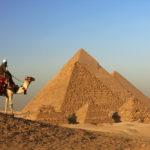 op vakantie naar egypte tips Lisette Schrijft