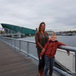 Bezoek aan NEMO Science Center in Amsterdam Lisette Schrijft