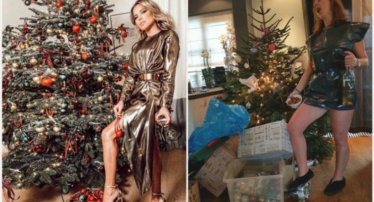 Lieve Syl en Sylvie kerstboom 2018