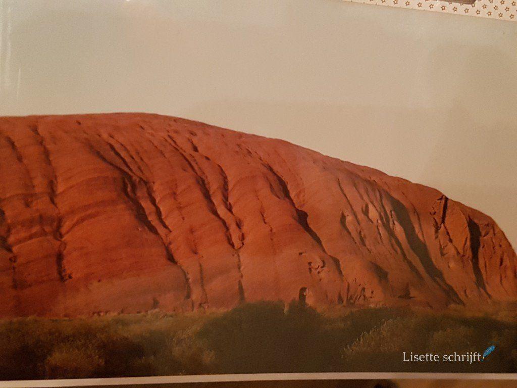 Reisverslag Australie Ayers Rock Lisette Schrijft