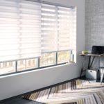 raamdecoratie in wit Lisette Schrijft