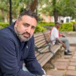 Sinan Can in Wie is de Mol 2019 Bron Avrotros