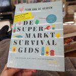 Boekreview: De Supermarkt Survivalgids – Teun van de Keuken