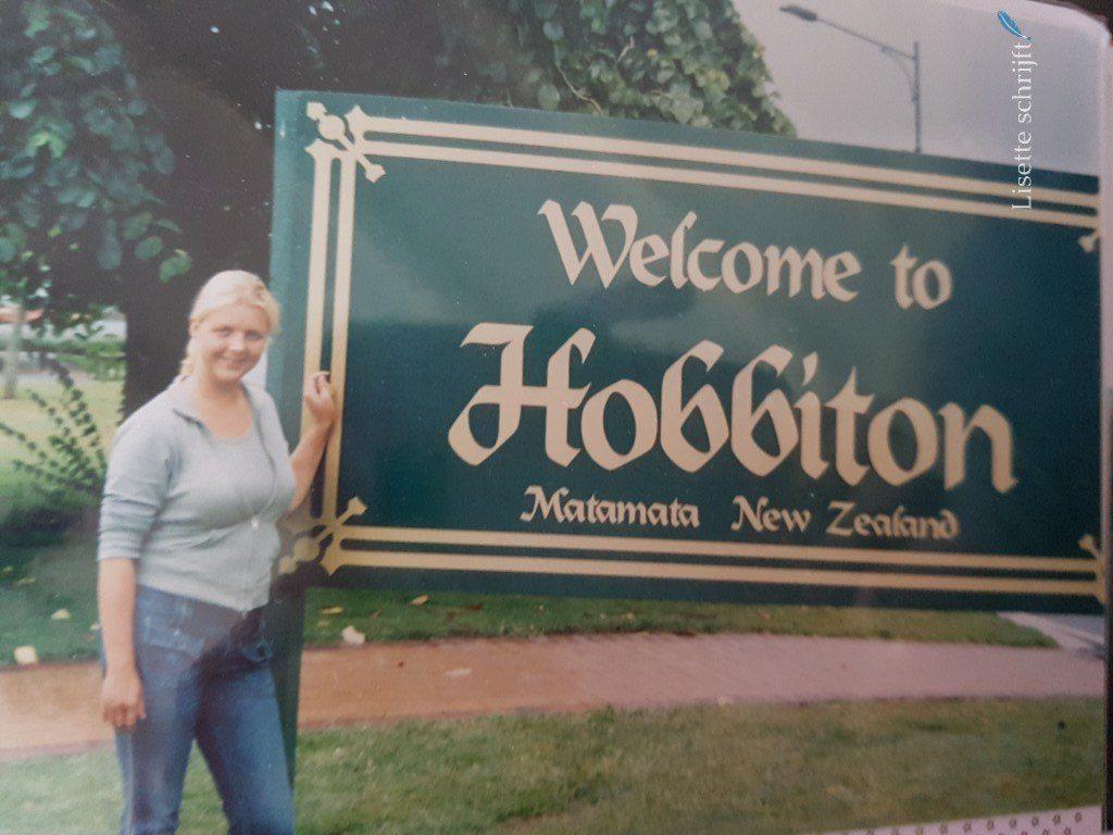 Hobbiton in Nieuw Zeeland