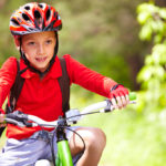 wanneer mag je kind alleen naar school fietsen Lisette Schrijft