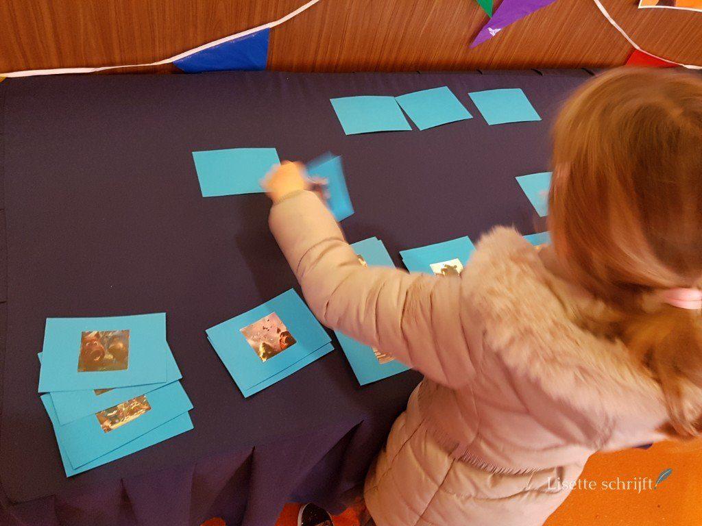 spelletjes bij kinepolis kids weekend