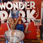 Wonder Park Kids Weekend bij Kinepolis