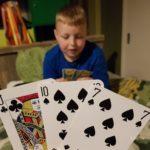 Spelen we genoeg met onze kinderen? #tijdvoorons