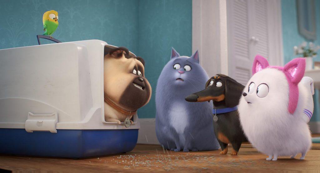 huisdiergeheimen 2 film