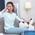 je huis allergie-proof maken Lisette Schrijft