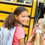 niet uitzwaaien als kinderen op schoolreis gaan