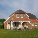 Familieweekend bij Buitenhof de Leistert: een 13-persoons vakantieboerderij
