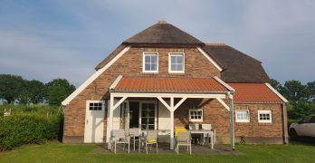 vakantieboerderij voor familieweekend bij Buitenhof de Leistert