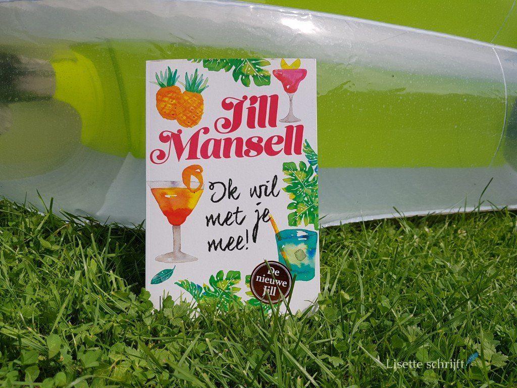 zomerboeken van 2019 Jill Mansell