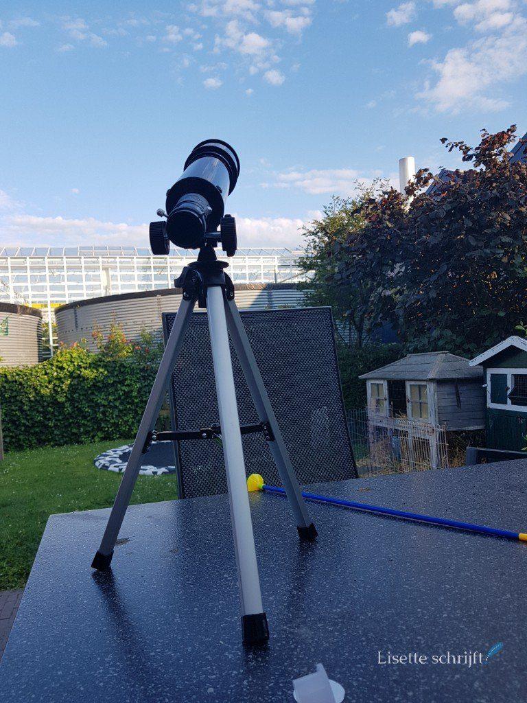 telescoop voor kinderen