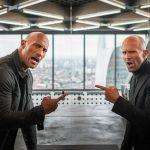 Fast & Furious: Hobbs & Shaw: volop actie en humor