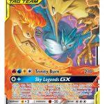 Hidden Fates: de nieuwe Pokémon Card Game uitbreiding