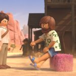 Playmobil de film: review