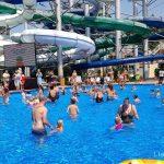Tikibad: Nu ook buiten zwempret in Duinrell