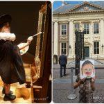Hallo Rembrandt: familie-doe-tentoonstelling in het Mauritshuis