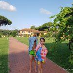 La Fattoria di Tirrenia: rust op het Italiaanse platteland