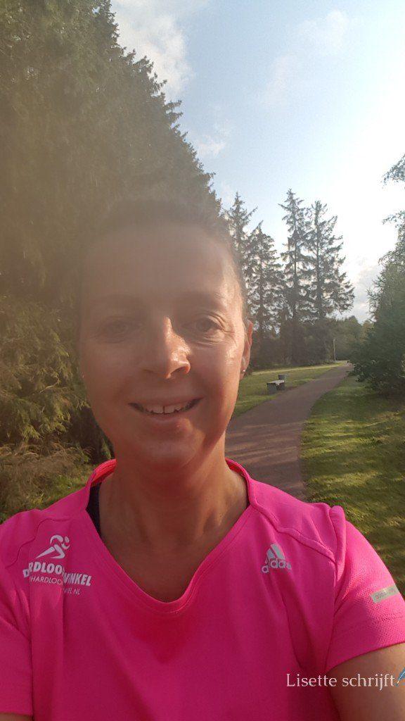 hardlopen in Denemarken