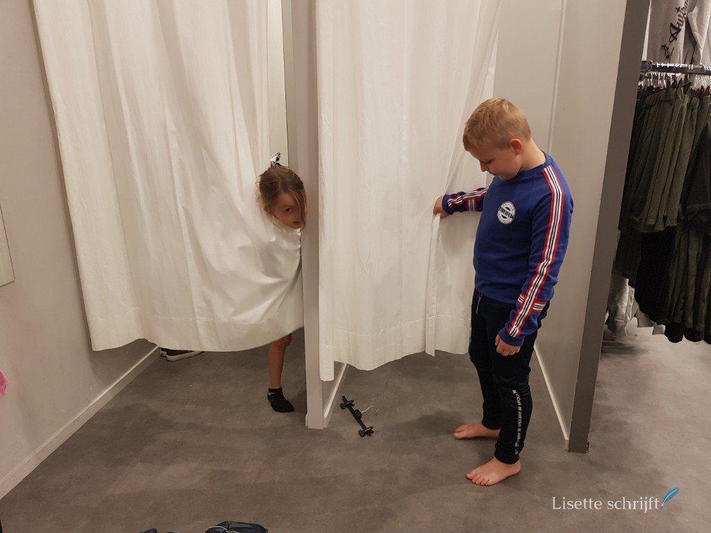 kleding winkelen voor kinderen bij terstal