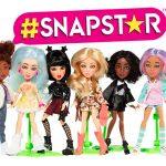 #Snapstar: nu is zelfs je pop een influencer! (winactie gesloten)