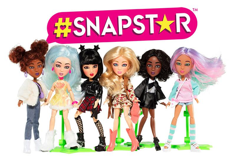 #snapstar winactie