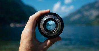 focus is belangrijk, maar best lastig!