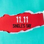 shutterstock foto singles day