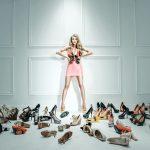 'Ik heb wel genoeg schoenen'