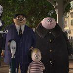 Addams Familily film