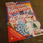 Winter + Sport = Denksport. Win een Winter Doeboek!
