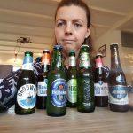 Alcoholvrij bier: de grote test van Lisette de bierdrinker